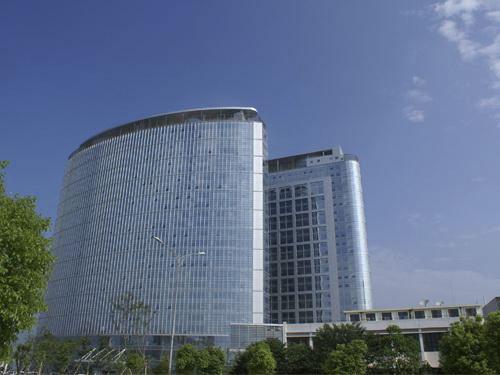 必威登录网站红谷大厦